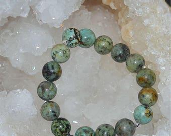 Bracelet 'Imany' gemstones 'Essentials' collection.