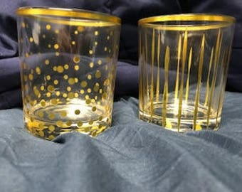 Elegant glasses