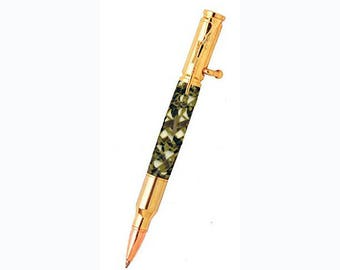 Jim's Hand-Crafted Pens