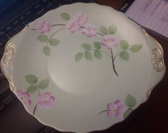 Royal Albert Evangeline Plate