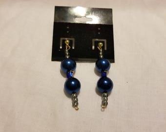 Blue Sea Pearl