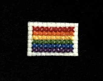 pride patch