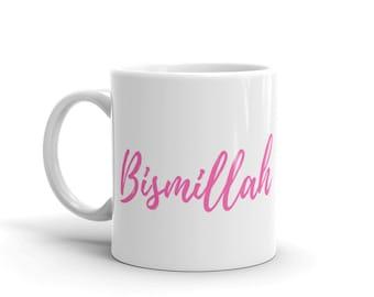 Mug - Bismillah