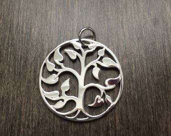 Tree of Life Pendant -Large