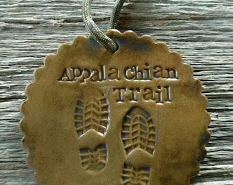 Custom Adventure Medallion
