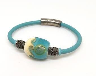 Turquoise Seaside Bracelet