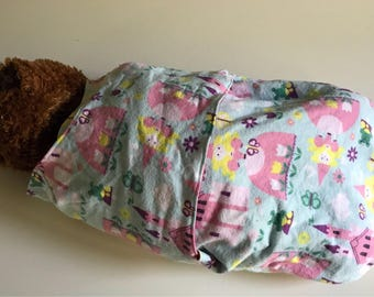 NEW-Princess Swaddle Me Infant Baby Swaddle-Newborn-4 Months