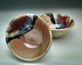 2 Stoneware Bowls