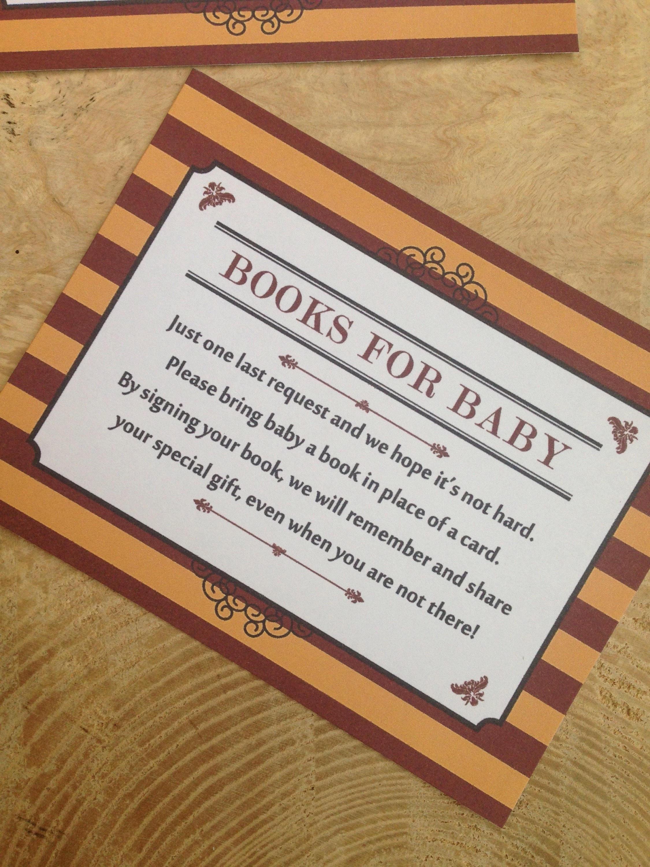 Harry Potter baby shower invitation,EOS lip balm favor,Ron Weasley ...