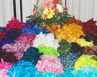 Pick your own colors, 6 oz. Cotswold Wool Locks, Doll Hair, Blythe reroots, Santa Beards, Doll Supplies, Spinning, Felting, Needle Felting