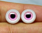 Doll eyes 10mm AD Dilate SM color Blossom