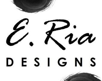 Custom listing for E. Ria Design customer - upgrade to Priority