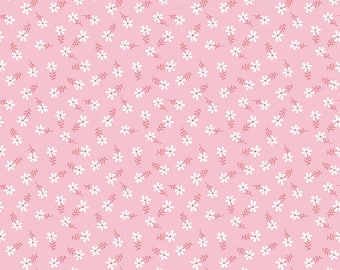 Glamper-licious, By Samantha Walker Glamper Daisy Pink C6315-Pink