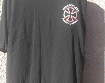 Independent 2x t-shirt