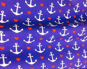 Knit Fat Half euro import Anchors