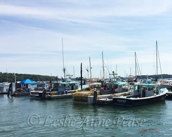 Boats in Freeport, ME