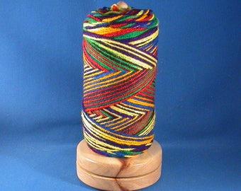 Colorado Aspen Yarn/Thread Holder - Satin Acrylic Finish