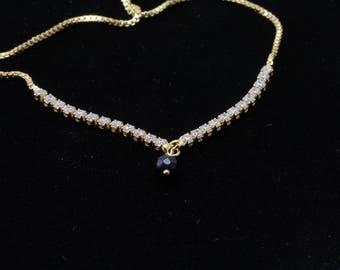Azabache/ Jet bracelet. Listing 588393251