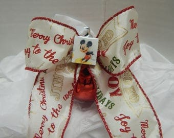 Christmas Ornament Disney Mickey Mouse