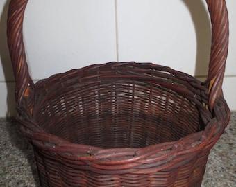 Vintage Blueberry basket