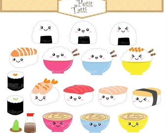 On sale baking clip art digital clip art cooking utensil - Kawaii kochen ...