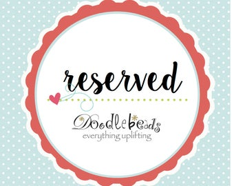 Reserved for scents2me1  - 110 cont  2017 youth theme, LDS Mutual theme, Faith Nothing wavering charm