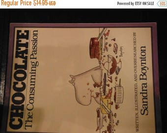 Chocolate--The Consuming Passion--Illustrated History and Health n more Book--New Condition----15-40% off Books