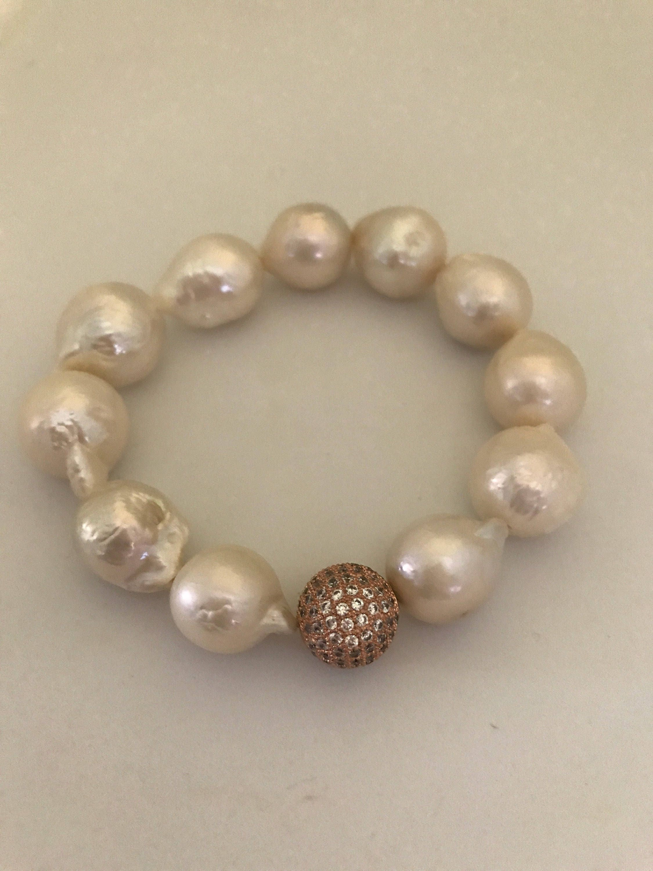pearls model rows perlee perles front collections dor large view perl jewelry of eu gold en bracelet e