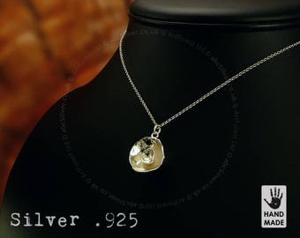 Mystery Sterling Silver .925 Necklace in a gift box