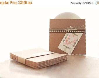 ON SALE Recycled Kraft CD Sleeves- Set of 80  | wedding cd sleeve, kraft envelope, cd cover, wedding songs favor, photography packaging