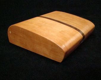 Business Card Box, Keepsake Box, Jewelry Box, Pick Box