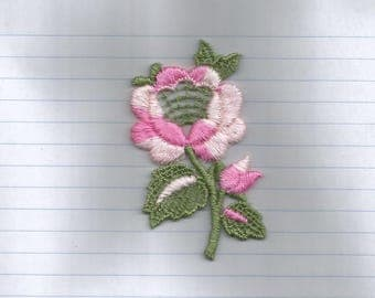 Vintage Sew-on Applique