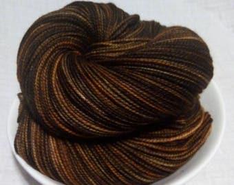 "Soliloquy sock yarn ""Bruin"""