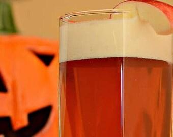 Halloween Special Limited Edition Teas, Tanna Leaf, Halloween Recovery, Midnight Tea, Spooky Time Tea