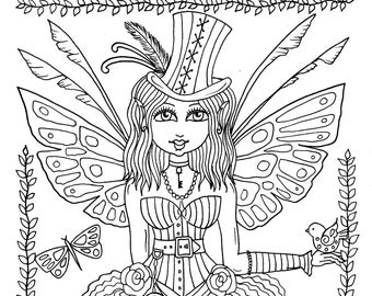 Jewlery coloring pages ~ FUN COLORING BOOKS PRINTABLES JEWELRY AND ART by ChubbyMermaid