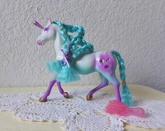 ALEXIS, The Fantasy Fillies Unicorn, 1990