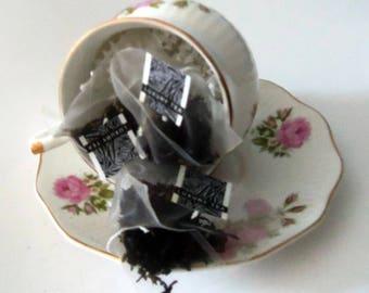 Versailles Lavender Earl Grey Tea from Metropolitan Tea Company 20 Teabags