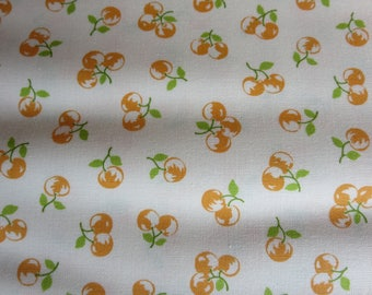 The Good Life Fabric - Cream Marmalade 55158 19  - New In Stock 3 Day Special - Bonnie And Camille