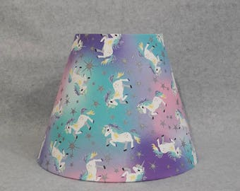 Unicorn Lamp Etsy