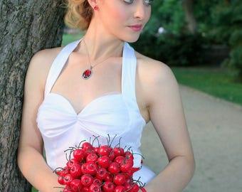 Shanonn wedding dressBy TiCCi Rockabilly Clothing