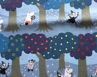 Moomin One yard