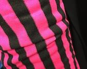 "Black/hot Pink  1/2""..."