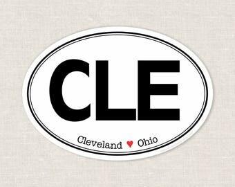 Ohio Home Etsy - Custom vinyl decals cleveland ohio