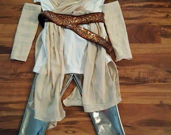 Rey - Star Wars inspired costume