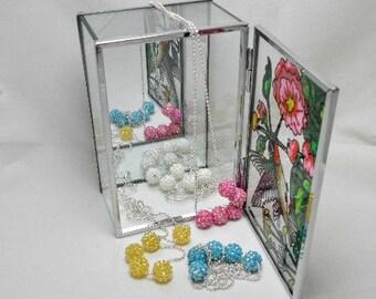 Sparkling Berries Necklace Sets
