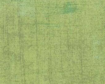 Fabric by the Yard -Grunge Basic in Pear- by Basic Grey for Moda