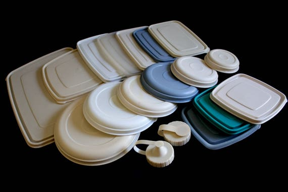 Rubbermaid Containers Servin Saver Replacement Lids