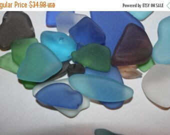 10% OFF 2 lbs) Sea Glass, Tumbled Sea Glass, machine tumbled Sea Glass, Sea Glass crafting, Sea Glass Bulk, Sea Glass for jewelry, crafts