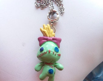 Scrump Necklace