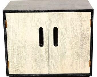 Mid Century Modern Cabinet by Edward Wormley for Dunbar Mahogany wood